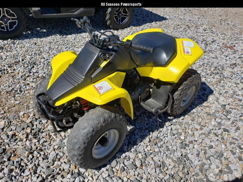 ATV's | All Seasons Powersports Dealer in Chichester, Manchester and