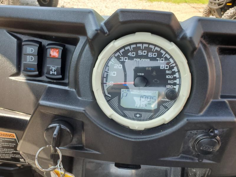2016 Polaris RZR 1000 XP