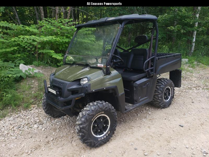 2012 Polaris Ranger 800 4x4 Power Steering