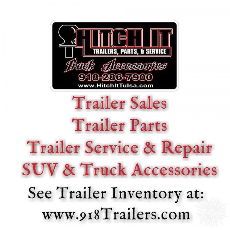 Trailer Suspensions Parts