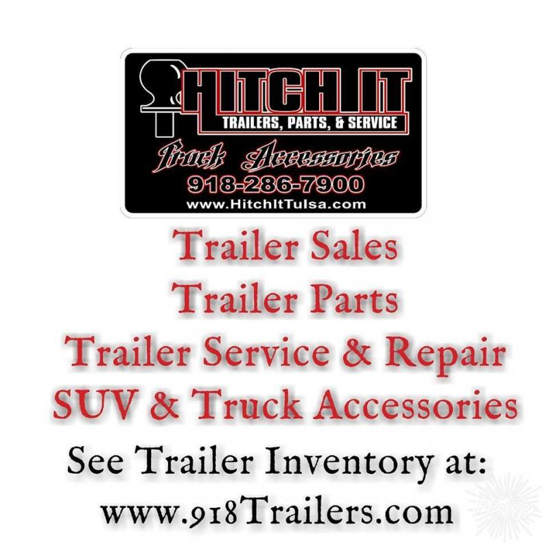 Custom Trailer Wheels Rims 5 x 4.5 Black Machined Aluminum