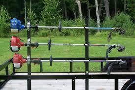 Trailer Cargo Control D-rings E-track bars hooks