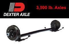 Trailer Axles Axle Assemblies Brakes