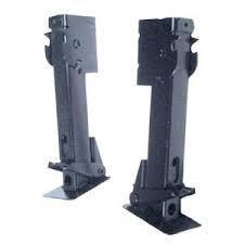 Trailer Jacks Couplers and Winches