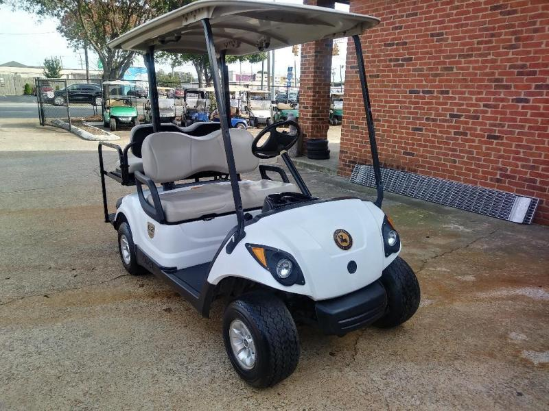 2013 Yamaha Yamaha Drive Golf Cart | Chattanooga Golf Carts | Golf on