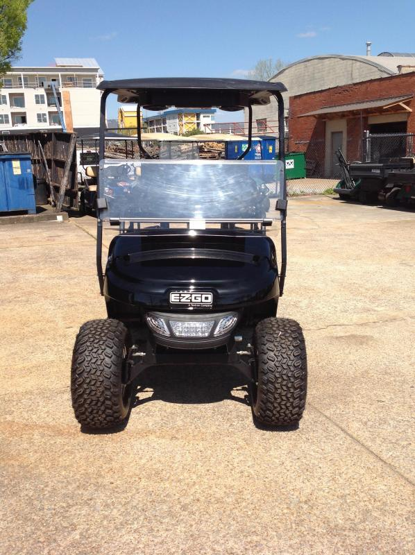 New Inventory | Chattanooga Golf Carts | Golf Cart Service and ... on