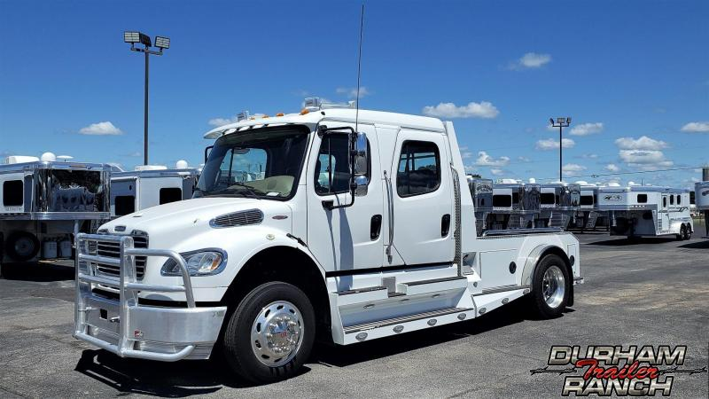 2014 Freightliner Sports Chassi M2 Truck