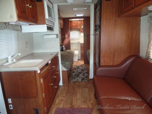 2007 Phoenix Coach Works Phoenix Cruiser E-450 Super Duty 6.0 Diesel Class C RV