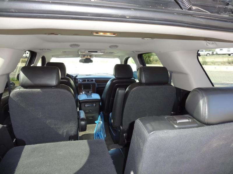 2008 GMC YUKON DENALI SUV