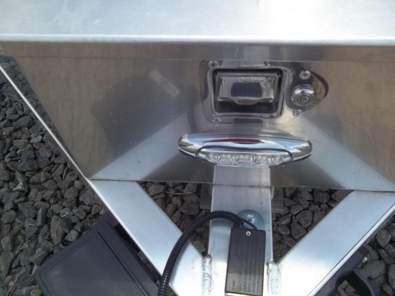 2019 Aluma 8218 TILT 25TH Car / Racing Trailer