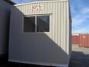 8x16 Constrution Modular Office Space Class Room