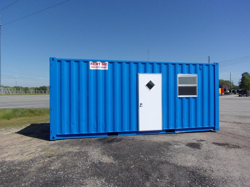 20 ft Storage Container Rental or sale