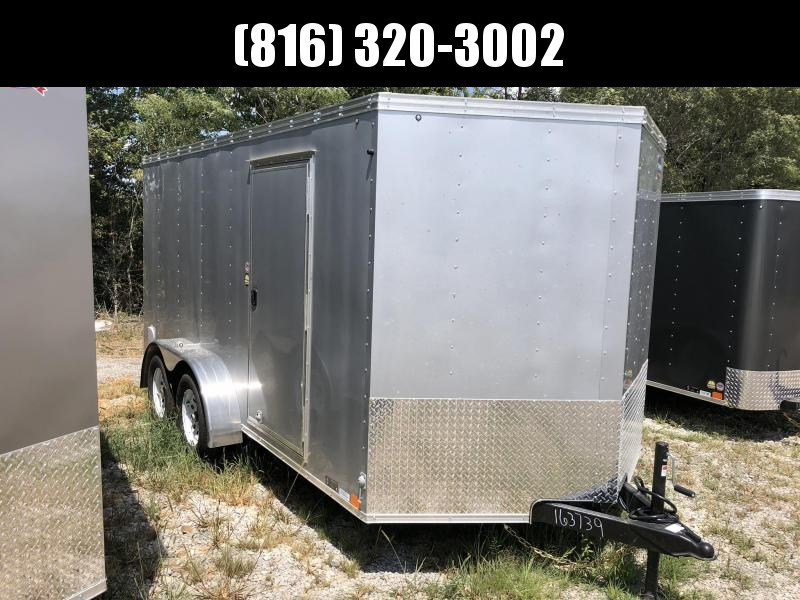 2019 UNITED 7 X 14 X 6 ENCLOSED CARGO TRAILER in Ashburn, VA
