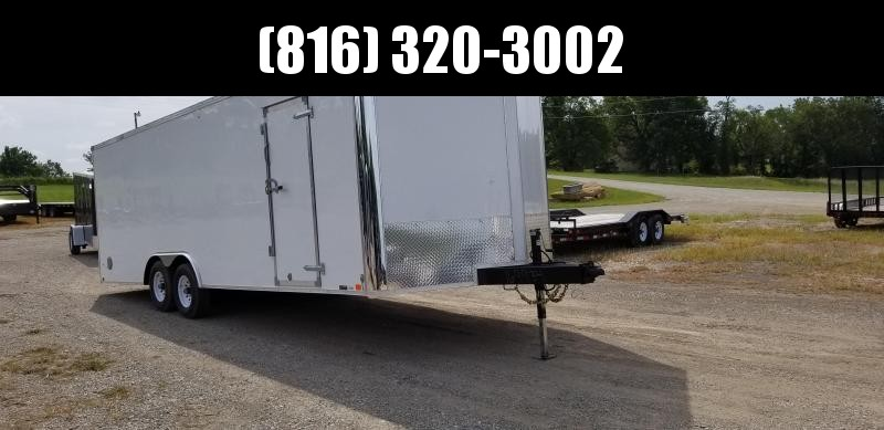 Cargo Trailers in Omaha | Trailer Town Sales | Holt MO