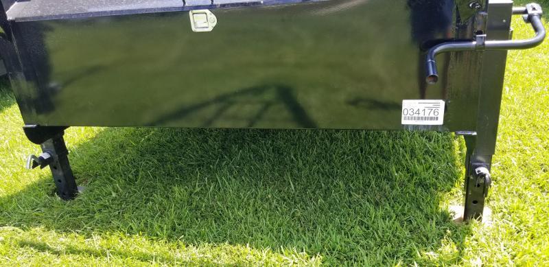 2019 IRON BULL 102 X 32 GOOSENECK DRIVE OVER FENDERS EQUIPMENT HAULER TRAILER