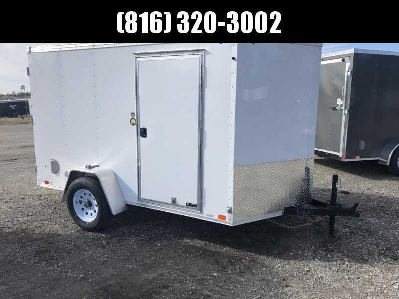 2019 UNITED 6 X 10 X 6 ENCLOSED CARGO TRAILER in Ashburn, VA