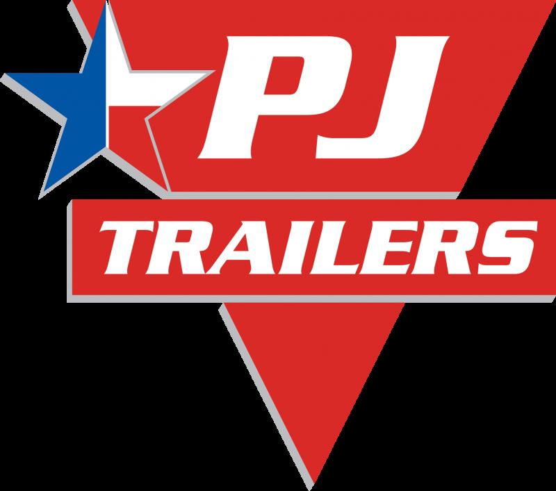 2019 PJ Trailers Utility Trailer Gooseneck Trailer Equipment Hauler