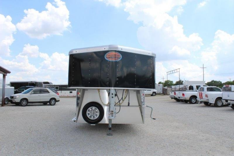2019 Sundowner 28' Cargo Trailer