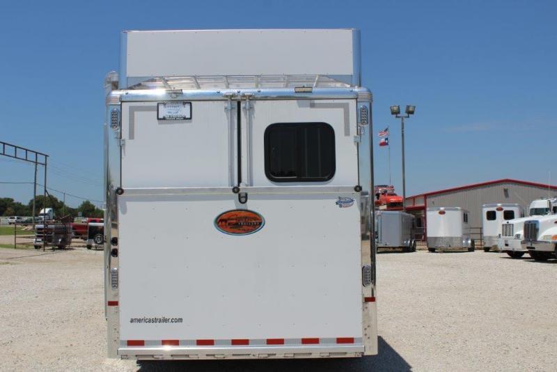 2019 Sundowner 4 horse slant bumper pull39900l.