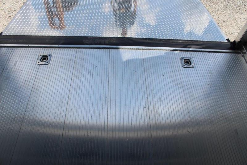 2019 Sundowner 24' Bumper Pull