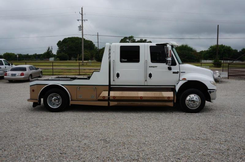 Used Trailers Utility Flatbed Stock And Horse
