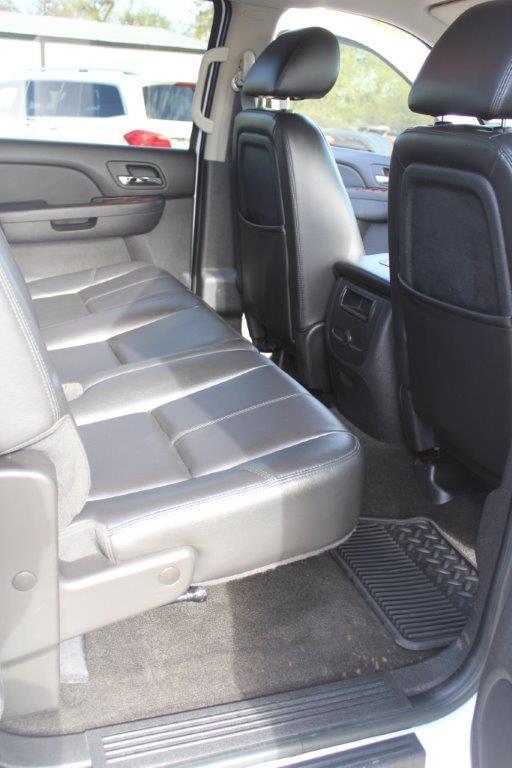 2011 Chevrolet 3500HD Truck