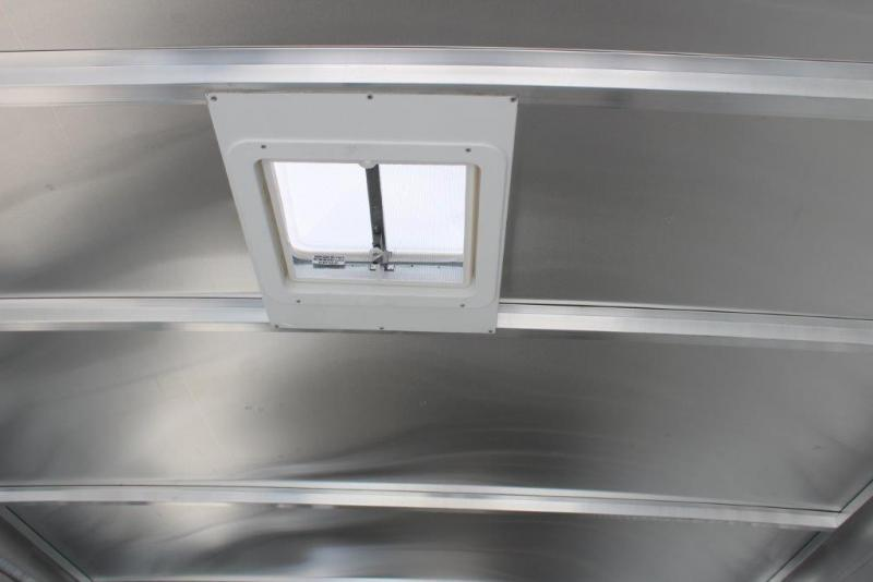 2020 Sundowner 52' enclosed Car Hauler