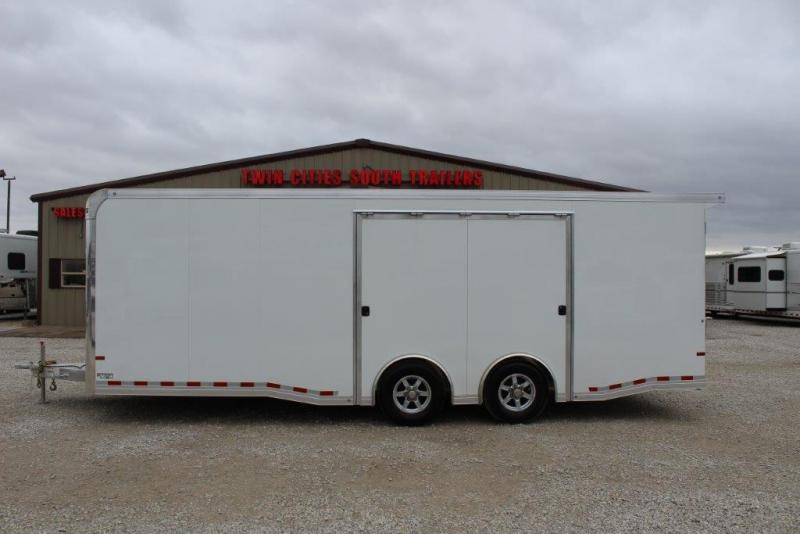 2019 Sundowner 24' Car Hauler
