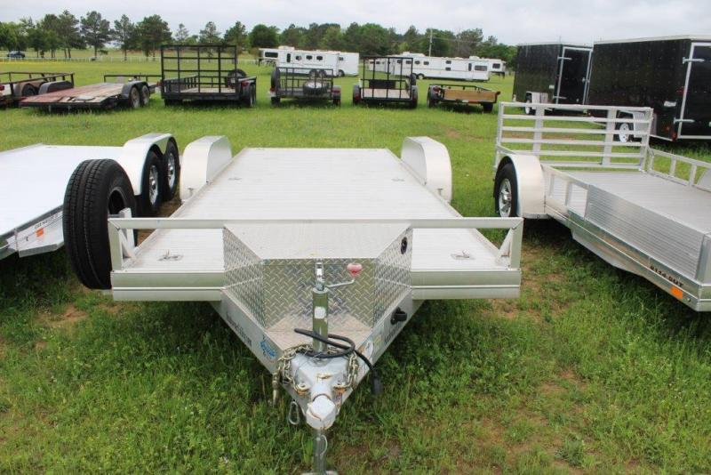 2018 Sundowner Trailers 4000AP Series Car / Racing Trailer