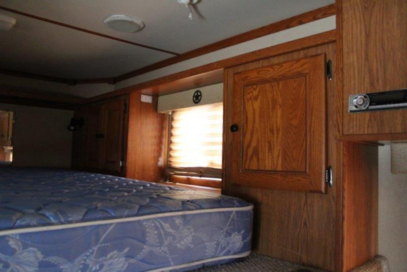 2005 Featherlite 12 LQ Horse Trailer