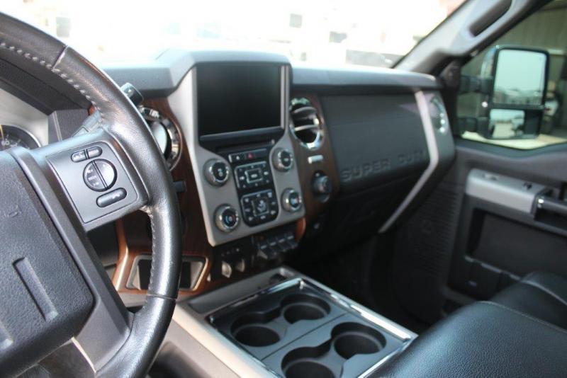 2013 Ford F350 Truck