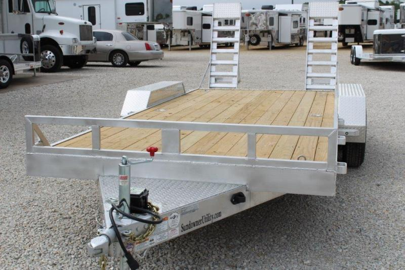 2018 Sundowner 18' Utility Trailer in Ashburn, VA