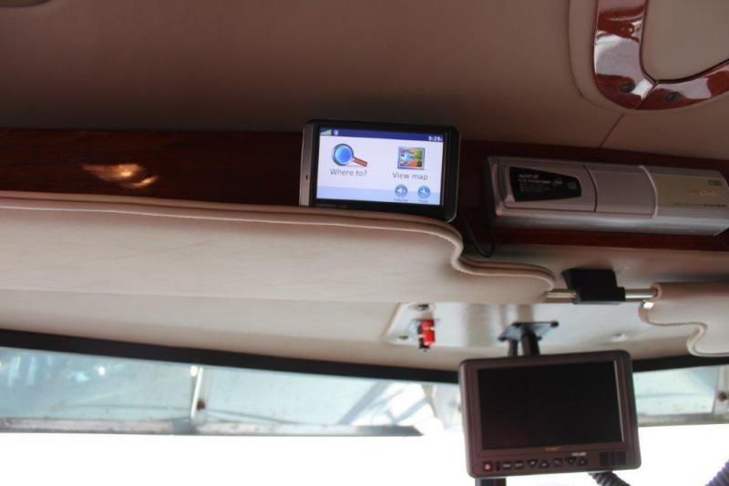 2008 Peterbilt Schwalbe Truck