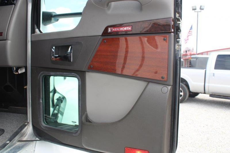 2014 Kenworth T300 Schwalbe Conversion Truck