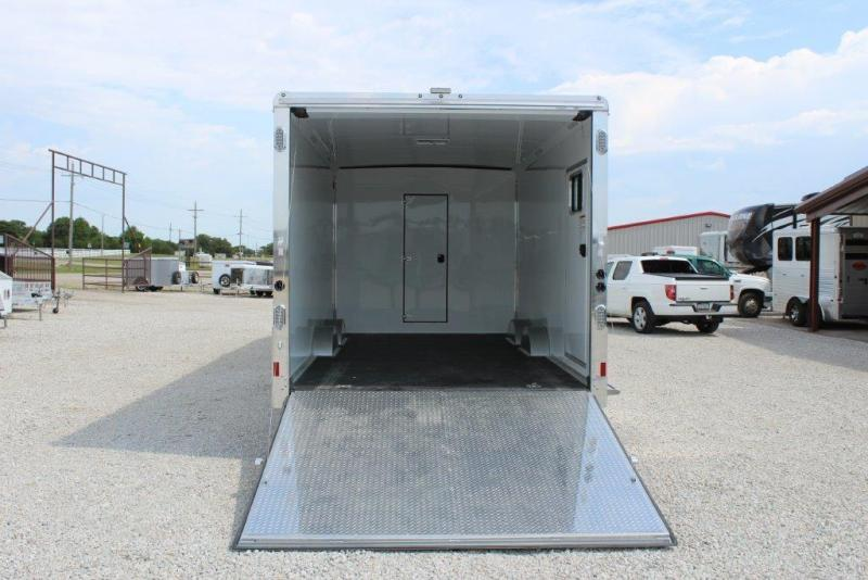 2018 Sundowner Trailers Toy Hauler
