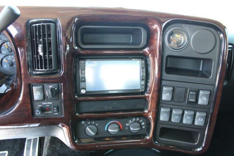 2007 Chevrolet Kodiak 4500 Truck