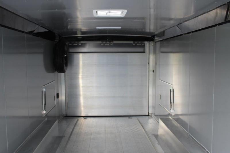 2020 Sundowner Trailers Race Car Series Car / Racing Trailer