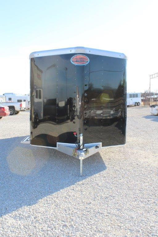 2017 Sundowner 20' Cargo Trailer
