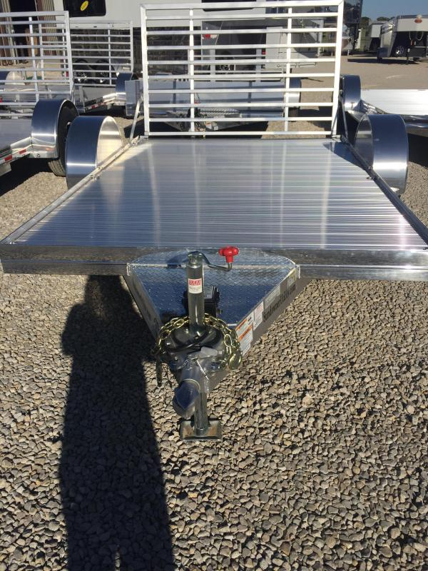 2017 Sundowner 10' Utility Trailer in Ashburn, VA