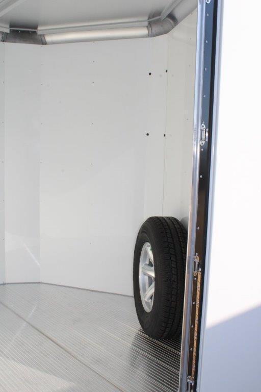 2018 Sundowner 22' car hauler w/storage