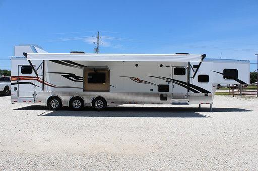 2020 Sundowner Trailers Other Toy Hauler Toy Hauler RV in Ash Fork, AZ