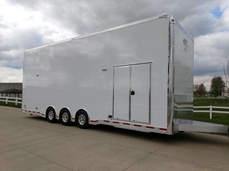 2019 ATC 30' STACKER Car / Racing Trailer