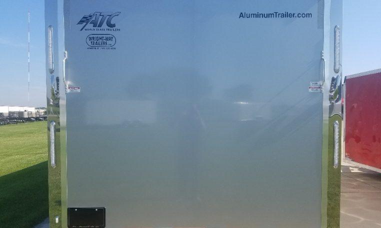 ATC Quest 8.5 X 28 Race Trailer