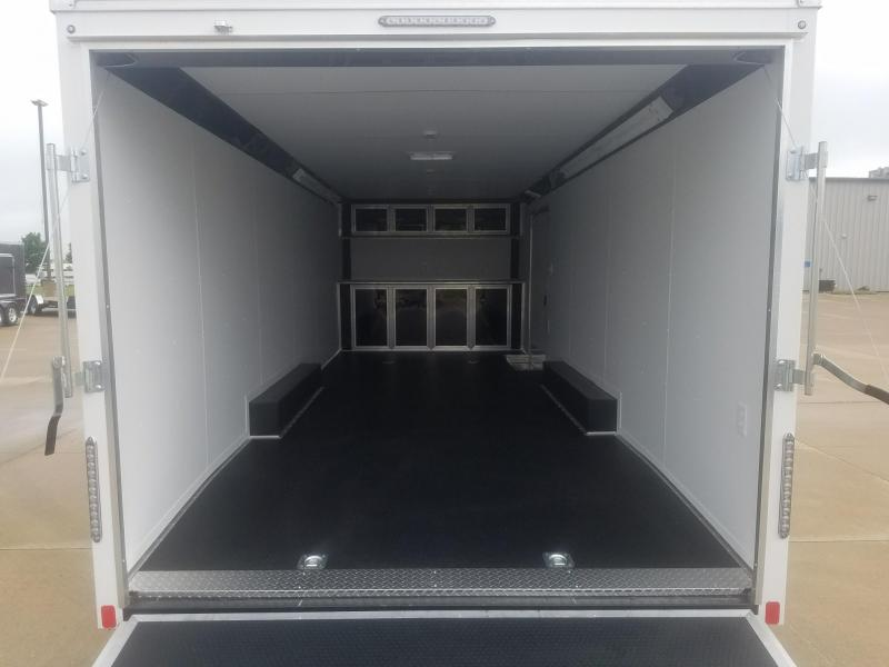 2019 United Trailers XLT 8.5X24 Car / Racing Trailer