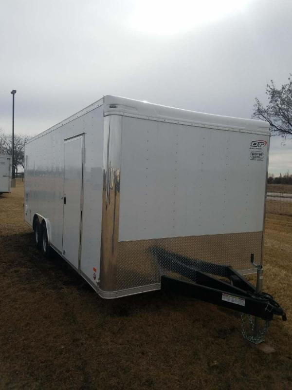 2018 Bravo Trailers ST8520TA2 Enclosed Cargo Trailer