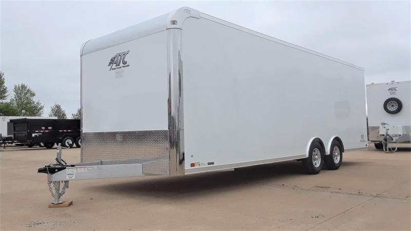 2020 ATC 24' Car / Racing Trailer in Ashburn, VA