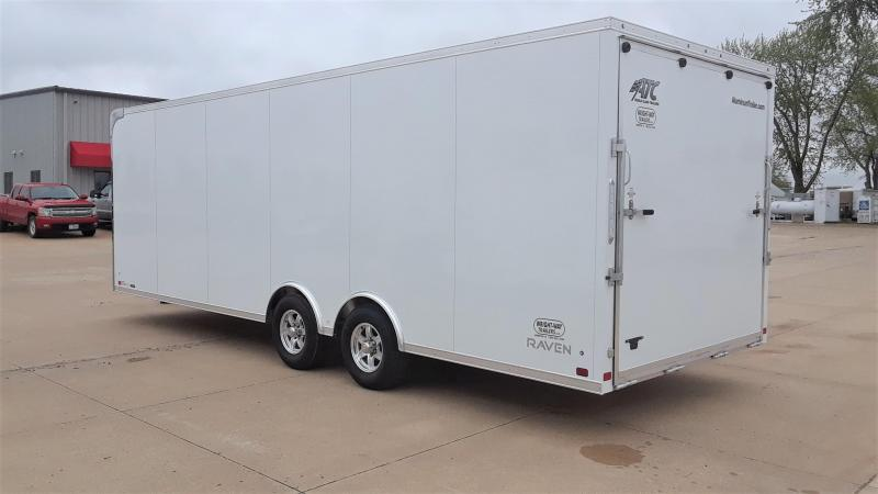 2020 ATC 24' Car / Racing Trailer