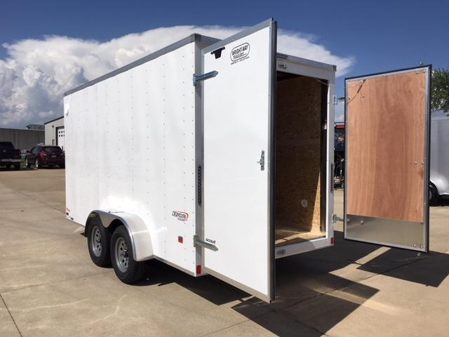 2019 Bravo Trailers 7X14 SCOUT Enclosed Cargo Trailer