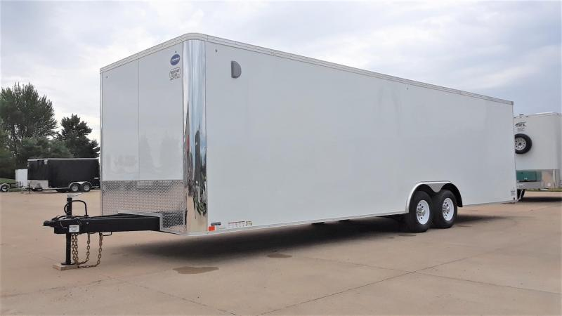 2020 United XLT-8.5X28 Car / Racing Trailer