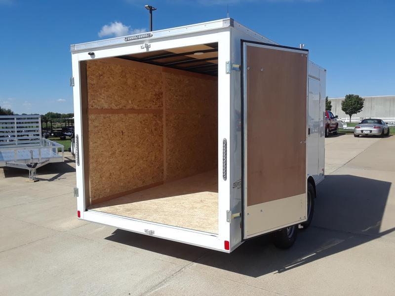2019 Bravo Trailers SC714TA2 Enclosed Cargo Trailer